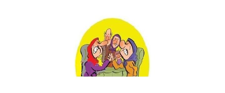 سه عامل بروز دعواهای خانوادگی